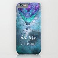 All life... iPhone 6 Slim Case