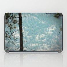 Canada iPad Case
