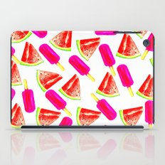 Summer Fun iPad Case