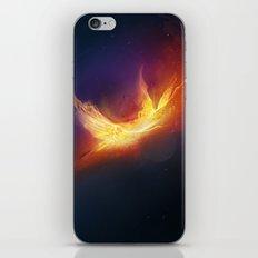 Impulse - rebirth iPhone & iPod Skin