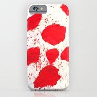 SPLATZ iPhone 6 Slim Case