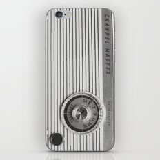 On the Air iPhone & iPod Skin