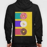 Donuts Hoody