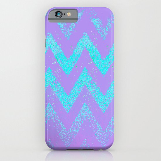 disappearing chevron iPhone & iPod Case