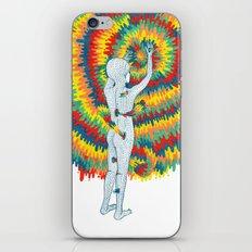 i...Cant help it. iPhone & iPod Skin