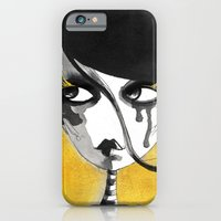 iPhone & iPod Case featuring Royal Lash by Dnzsea