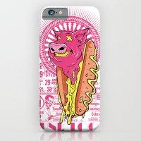 Junk Food iPhone 6 Slim Case