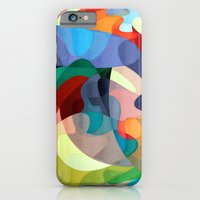 iPhone & iPod Case featuring Out There by Anai Greog