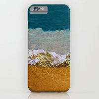 iPhone & iPod Case featuring Yellowstone by Jennifer Rogers
