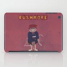 more of a rush iPad Case