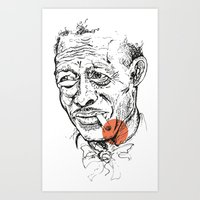 Son House - Get Your Cla… Art Print