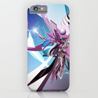 iPhone & iPod Case featuring Wishbringer by Andre Villanueva
