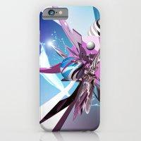 Wishbringer iPhone 6 Slim Case