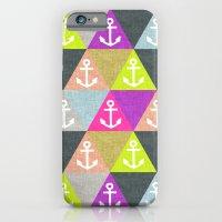 Ahoi! iPhone 6 Slim Case