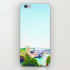 Porto - Portugal iPhone & iPod Skin