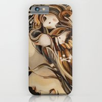 Rats Nest iPhone 6 Slim Case