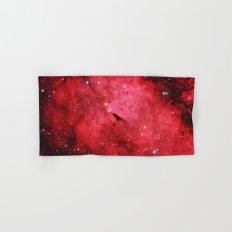 Emission Nebula Hand & Bath Towel