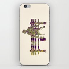 Forrest iPhone & iPod Skin