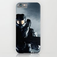 iPhone & iPod Case featuring War by mawk