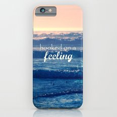 hooked on a feeling Slim Case iPhone 6s