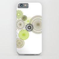 Modern Spiro Art #1 iPhone 6 Slim Case