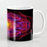 Silkweave / Neon Sigil 1 Mug