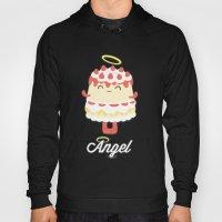 Angel Cake Hoody