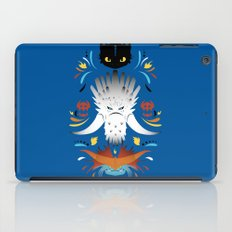 Trained Dragons iPad Case
