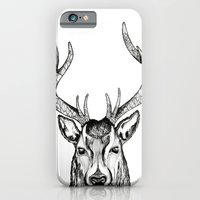 iPhone & iPod Case featuring Ole Dear! by Samantha J Creedon