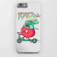 Ish iPhone 6 Slim Case
