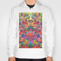 Second Vision Hoody