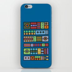 The Leaders iPhone & iPod Skin