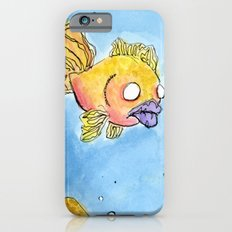Something Fishy Slim Case iPhone 6s