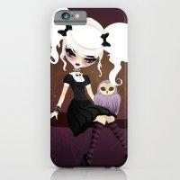 VelusaMisery iPhone 6 Slim Case