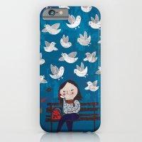 Catch sight of wonders! iPhone 6 Slim Case