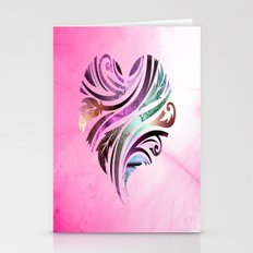 Cheerful Heart Stationery Cards