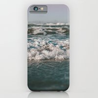 Ocean Crash iPhone 6 Slim Case