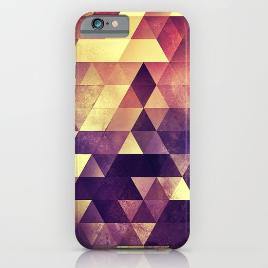 myyk lyyv iPhone & iPod Case