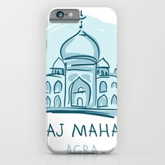 Agra 01 iPhone 6s Slim Case