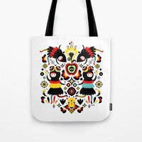 Morning Apple Tote Bag