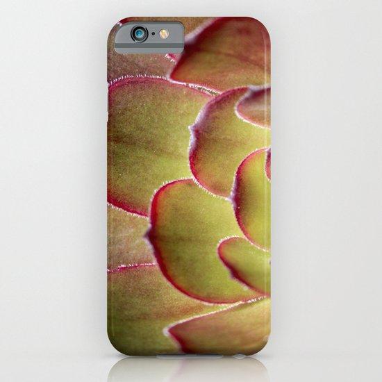 Succulent iPhone & iPod Case