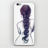 Solace iPhone & iPod Skin