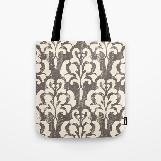 Damask1 Tote Bag