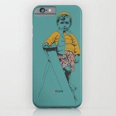 the ladder Boy Slim Case iPhone 6s
