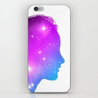 Star Sister / Color 1 iPhone & iPod Skin