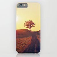 iPhone & iPod Case featuring Sunset by Heather Lockwood