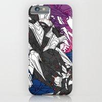 ULTRACRASH 7 iPhone 6 Slim Case