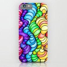 Worms Slim Case iPhone 6s