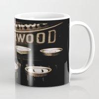 Classic Machine Mug