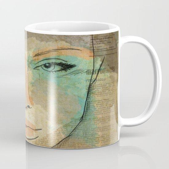 Agata Mug